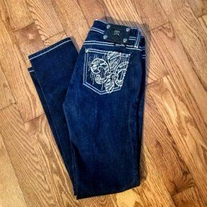 Miss Me Easy Skinny Stretch Jeans 26x31
